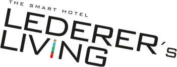 The Smart Hotel Lederers Living
